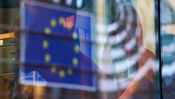 Cаммит ЕС в Брюсселе