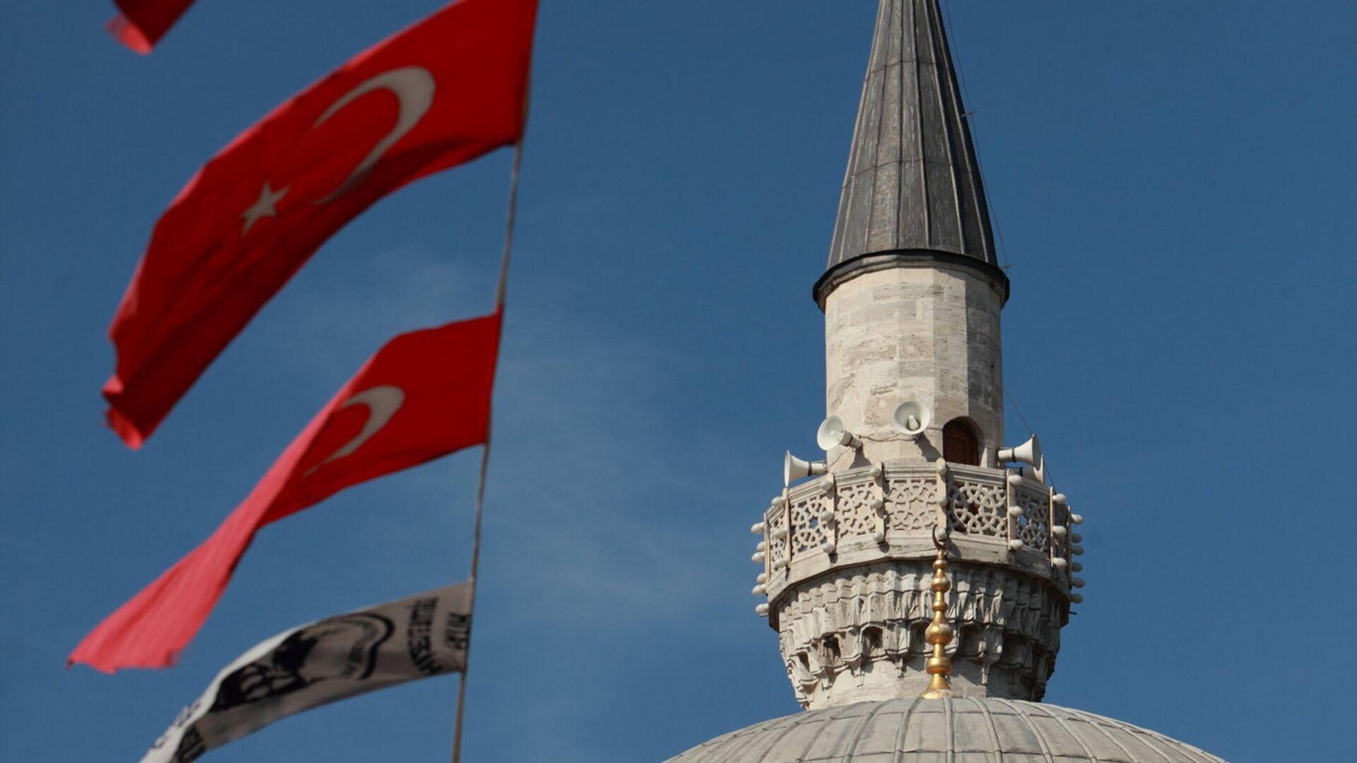 Турция рассчитывает на прекращение поддержки террористов со стороны США