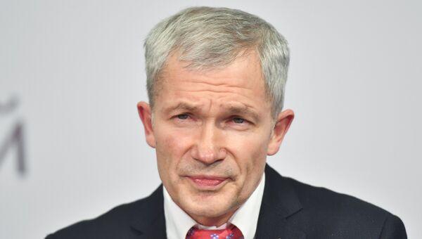 Адвокат Игорь Трунов. Архивное фото