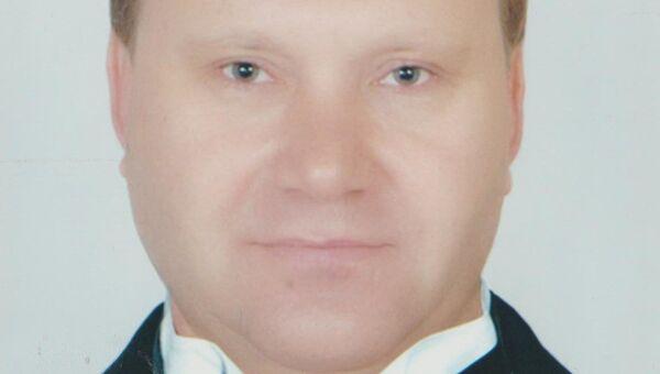 Житель Крыма Владимир Владимирович Путин
