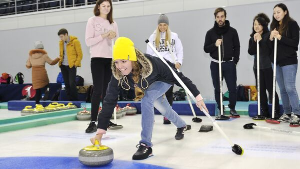 Благотворительная акция Играй ради жизни прошла в Олимпийском парке Сочи