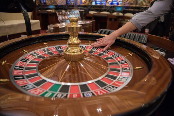 казино в мегаполисе