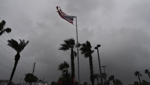 Ураган Мэтью. США. Архивное фото