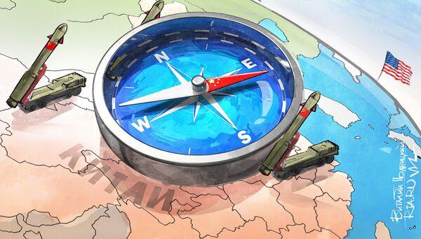 Кому угрожают китайские МБР Дунфэн-41 у границы с Россией