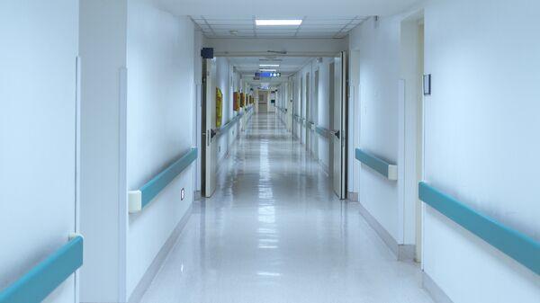 Депздрав Москвы опроверг информацию об избиении пациентки санитаркой