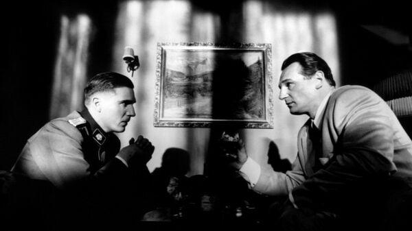 Кадр из фильма Список Шиндлера