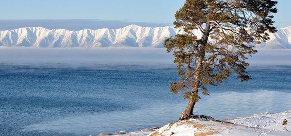 Байкал: Великое озеро Великой страны – новый национальный проект