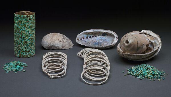 Артефакты культуры Пуэбло, раскрывшие доминирование женщин в этой цивилизации индейцев