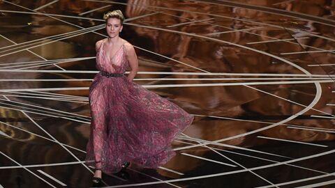 Скарлетт Йоханссон на 89-й церемонии вручения Оскара в Лос-Анджелесе