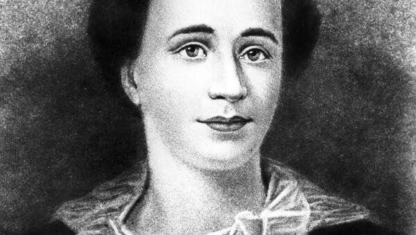 Портрет Василия Ивановича Баженова. Архив