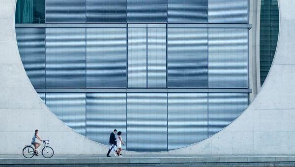 Работа фотографа из Великобритании Tim Cornbill Oculus для 2017 Sony World Photography Awards