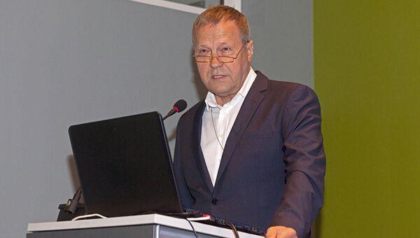 Михаил Новиков. Архивное фото