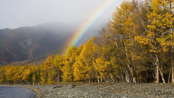 Заповедное Прибайкалье составляет карту дорог национального парка