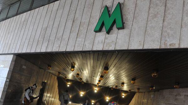 Пассажиры метро в Киеве. Архивное фото
