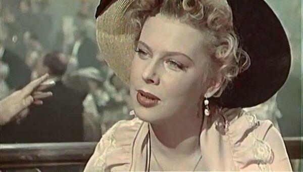 Кадр из фильма Олеко Дундич. Архивное фото