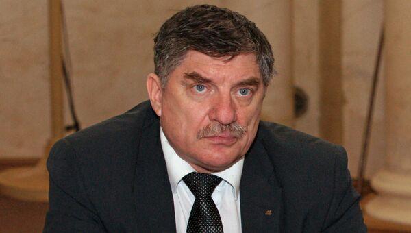 Владимир Иванов. Архивное фото