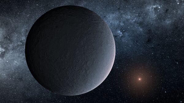 Космические изгои. Ученые раскрывают тайны свободно плавающих планет