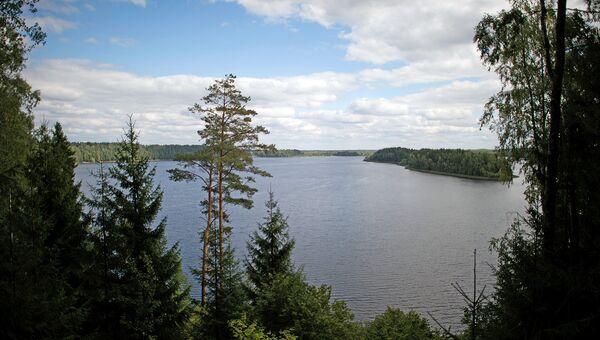 19 мая будет открыт экологический маршрут Поозерье без барьеров