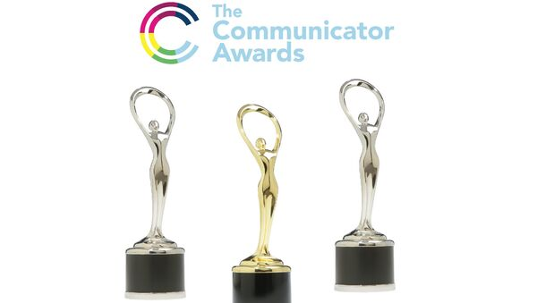 Дизайн-центр МИА Россия сегодня взял три награды международного конкурса Communicator Awards