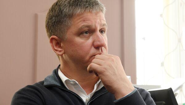 Бывший председатель правления компании РусГидро Евгений Дод. Архивное фото