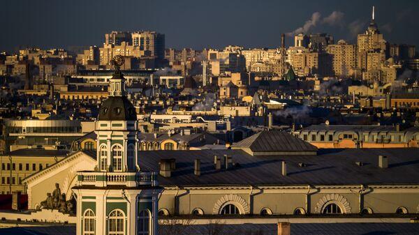 Ведущие ученые мира посетят Менделеевский съезд в Петербурге в сентябре