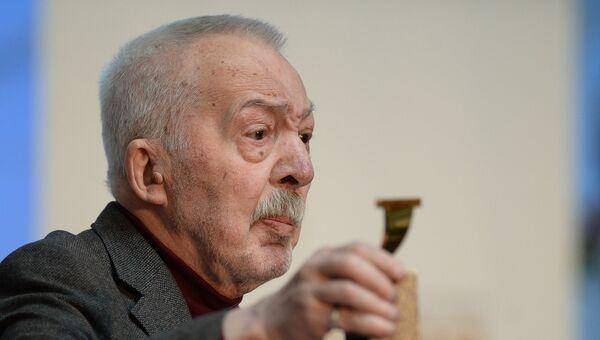 Церемония вручения литературной премии Ясная Поляна