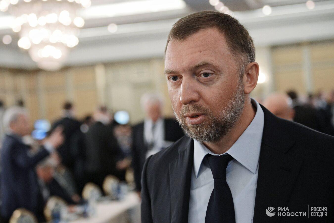 Зря Дерипаска подал в суд на Зюганова