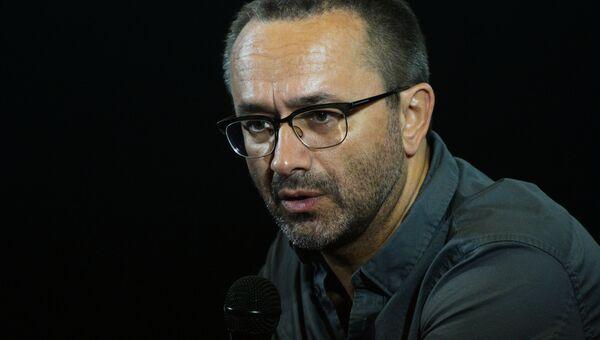 Режиссер Андрей Звягинцев представил фильм Нелюбовь. Архивное фото
