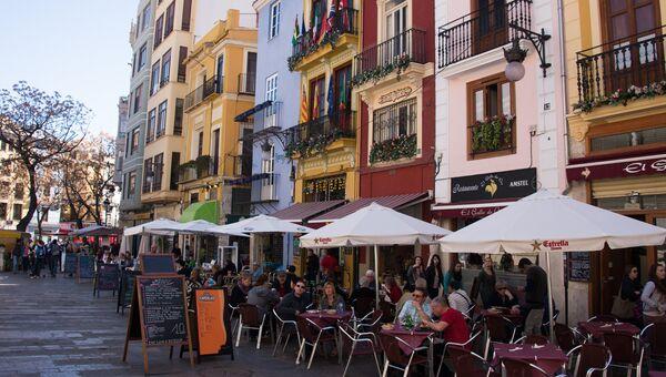 Валенсия, Испания. Архивное фото.
