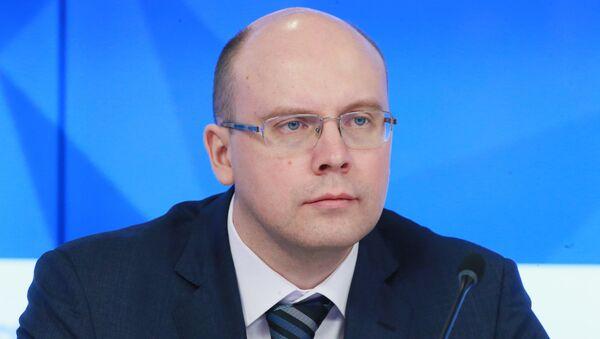 Заместитель Министра Российской Федерации по развитию Дальнего Востока Сергей Качаев. Архивное фото