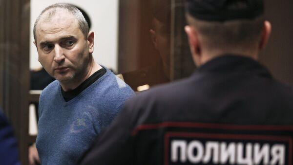 Лидер хакерской группы Шалтай-Болтай Владимир Аникеев. Архивное фото