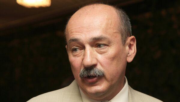 Сергей Стрельбицкий. Архивное фото
