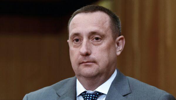 Владимир Серов назначен Госсоветом Крыма вице-премьером крымского правительства. 7 июля 2017