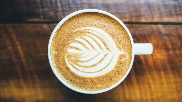 Кофе. Архивное фото