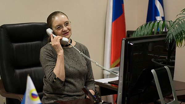 Член Комитета ГД по вопросам семьи, женщин и детей Валентина Рудченко