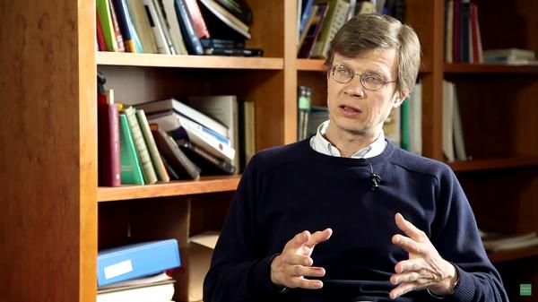 Михаил Лукин, профессор Гарварда и сооснователь Российского квантового центра