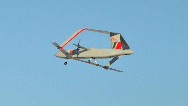 Беспилотный летательный аппарат Фрегат. Архивное фото