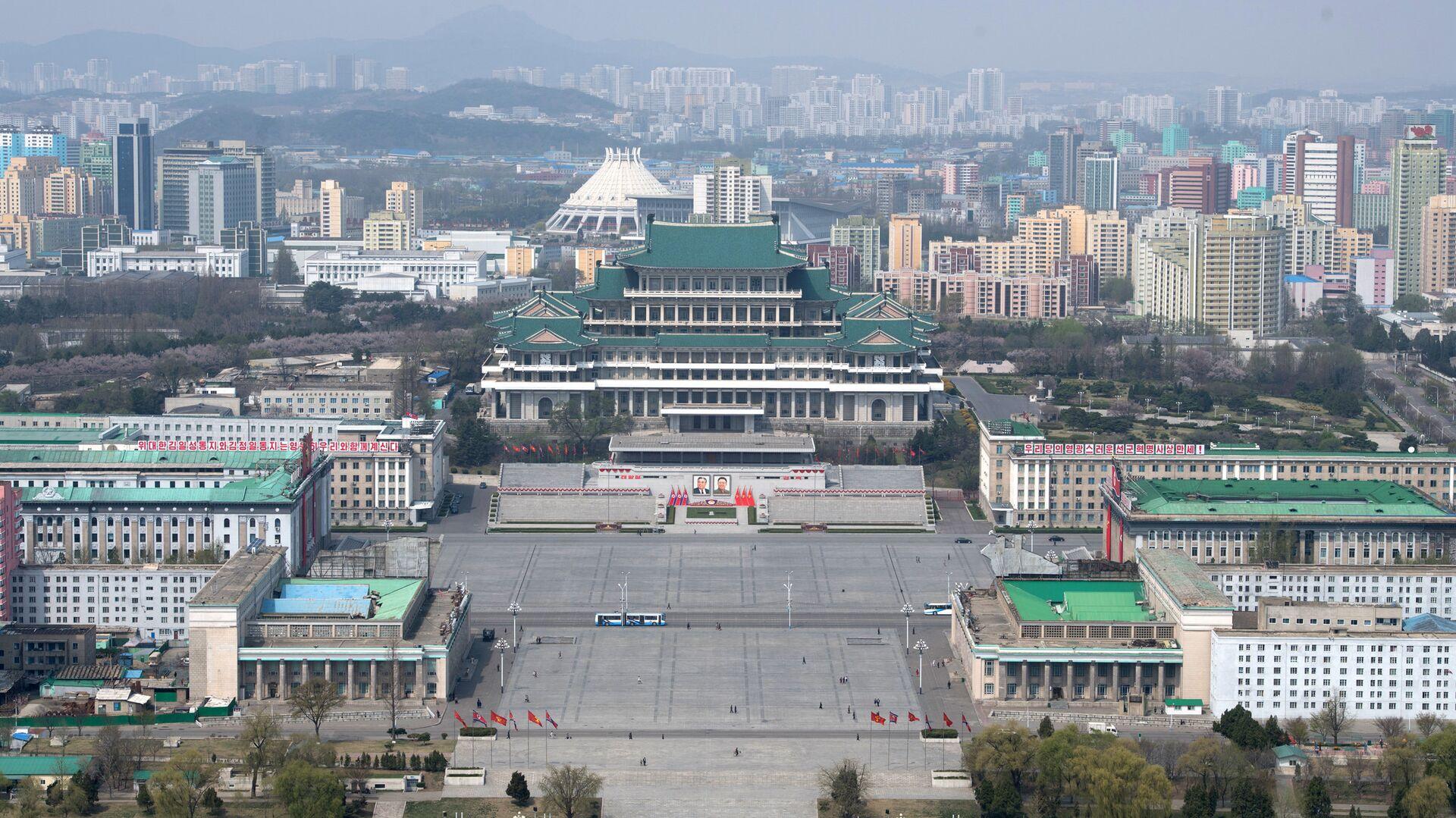 В МИД КНДР заявили, что США пожалеют из-за критики страны