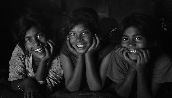 Беззвучный крик. Работа фотографа Шахневаза Кхан из Бангладеш