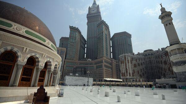 Саудовская Аравия. Архивное фото