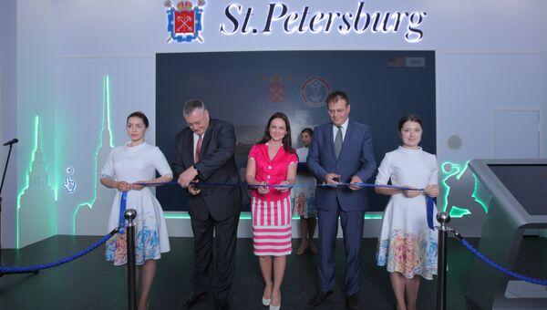Санкт-Петербург и Астана подписали меморандум о сотрудничестве