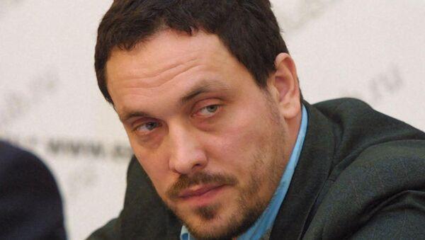 Максим Шевченко. Архив