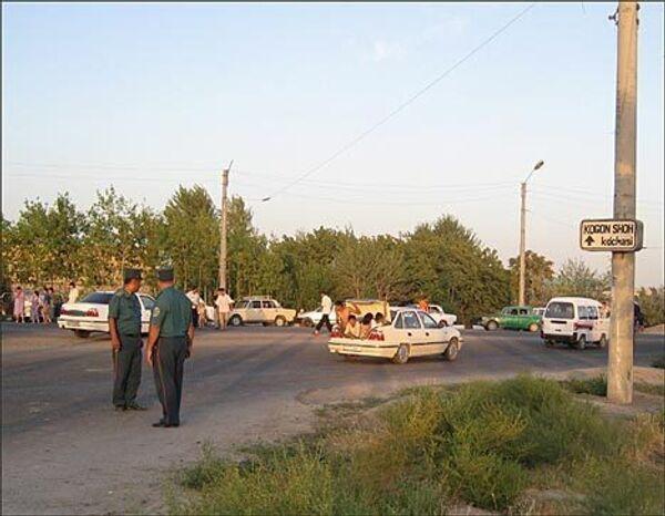 Виновниками крупного ДТП в Узбекистане, в котором погибли 26 человек, могли стать строители компании, принадлежащей узбекским железным дорогам