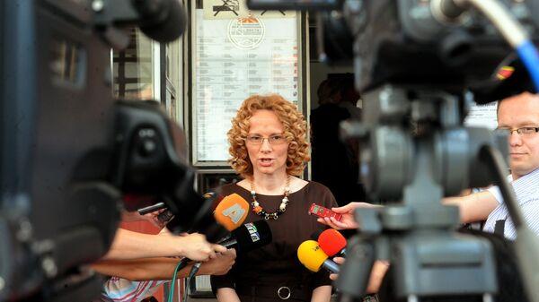Радмила Шекеринская