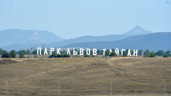 Подравшиеся в казанском цирке слоны переехали в парк Тайган в Крыму