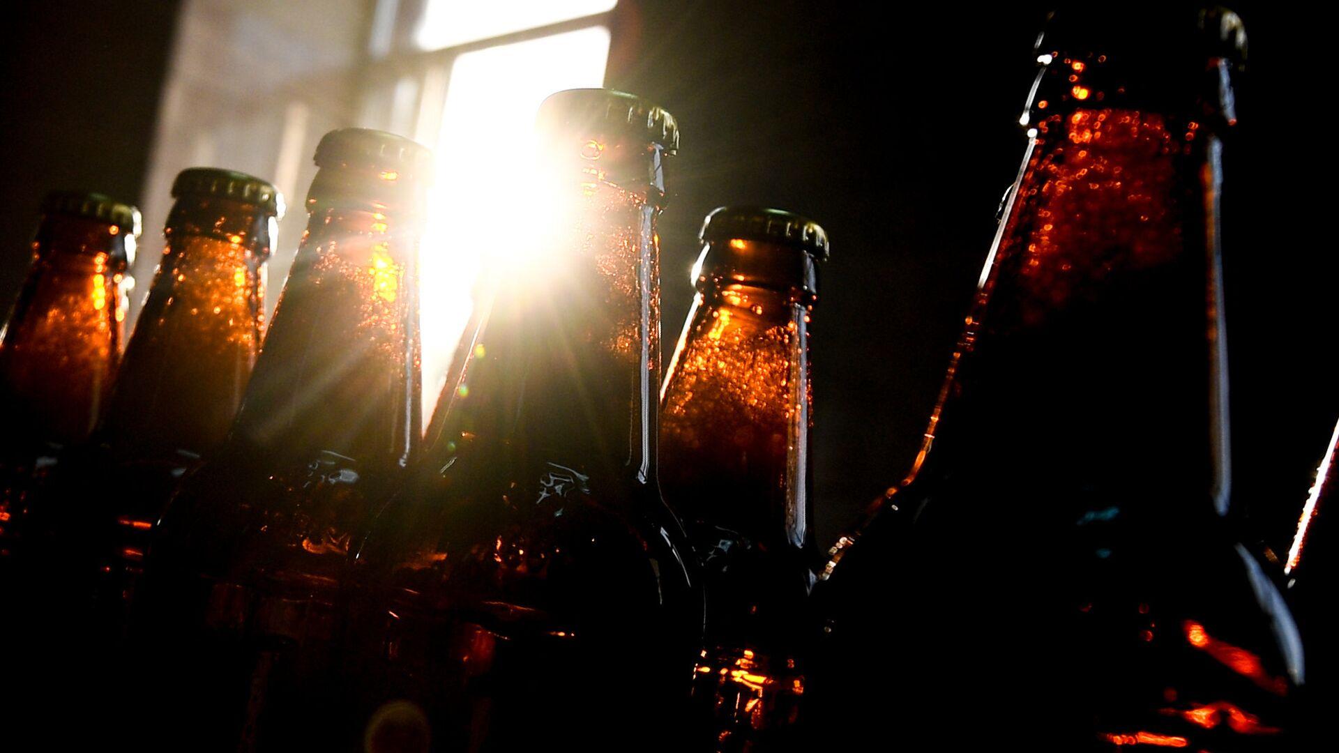 Российские производители оценили возможный запрет импорта чешского пива