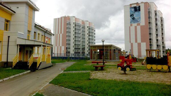 Город Циолковский должен войти в число точек роста региона, заявил Путин