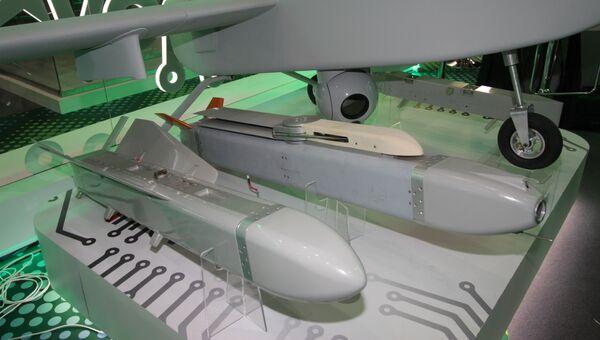 Первые боеприпасы для беспилотников созданы в РФ