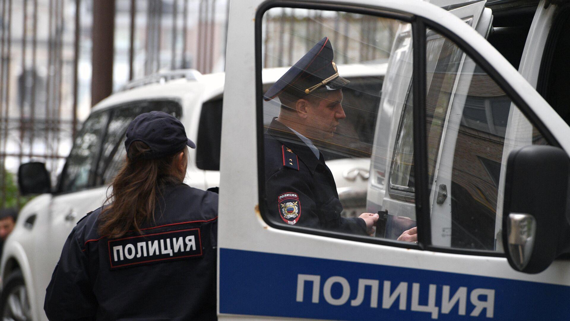Очевидица рассказала об убийстве девушки в Москве