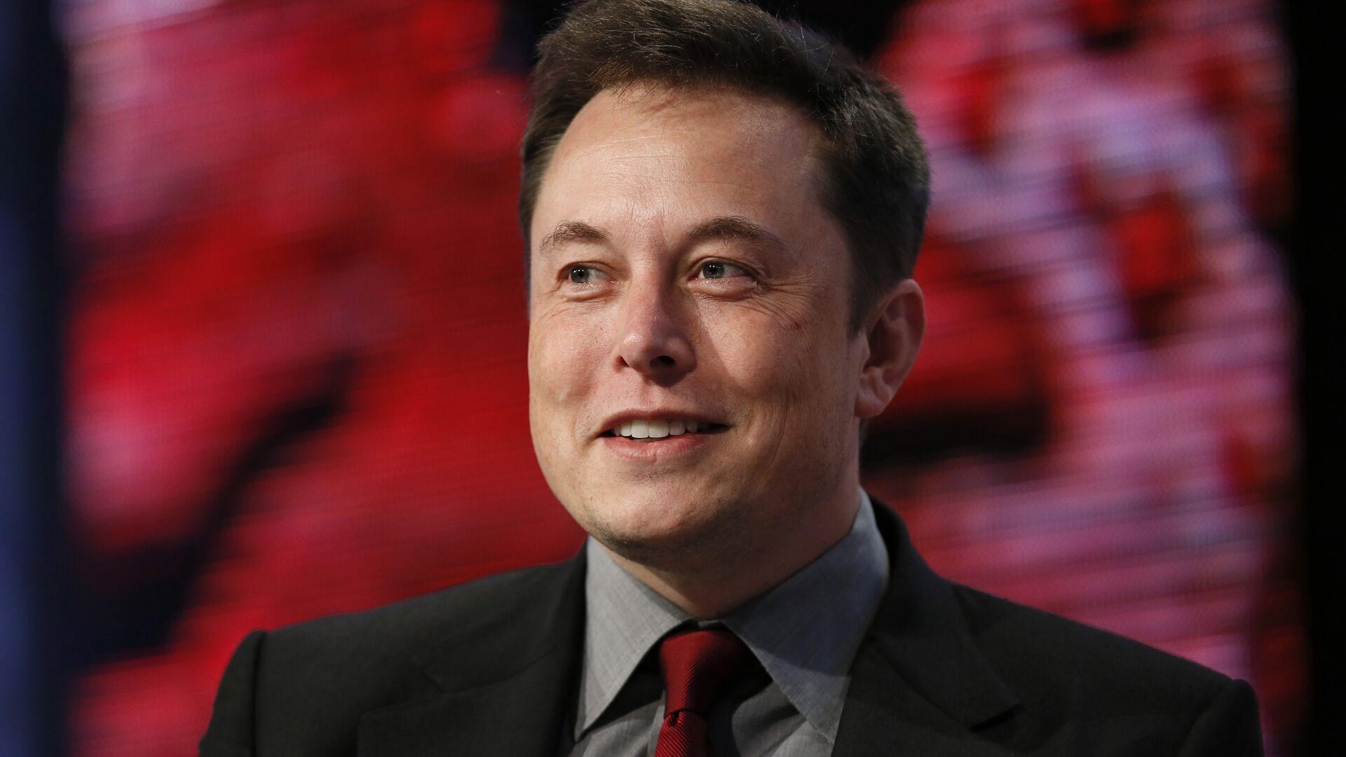Илон Маск назвал примерные сроки отправки человека на Марс